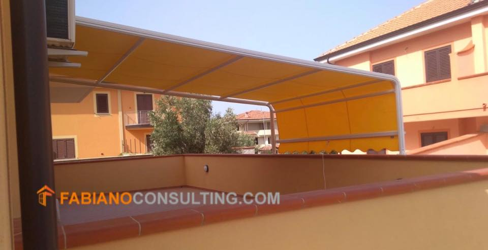 tenda da sole soverato