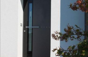 Porte d'ingresso Inotherm